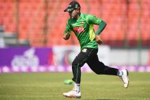 Bangladesh Captain Mushfiqur Rahim Content Despite Loss to England