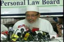Law Panel Acting Like Govt's Agent: Muslim Law Board