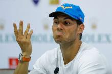 Worried Rafael Nadal considers slashing schedule