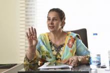 Navjot Singh Sidhu's Wife Navjot Kaur to Join Congress on November 28
