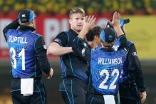 Dew Not Playing a Part Helped Us in Ranchi: Kane Williamson