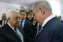 In Death, Peres Brings Israelis, Palestinians Together