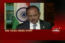 News360: NSA Sends Clear Message To Pakistan On Surgical Attack