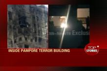 News360: 56-hour Gun Battle Ends in Pampore, Two Terrorists Killed