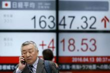 US Vote Twist Spooks European and Asian Stock Markets