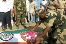 Nation bids farewell to Baramulla Martyr Nitin Kumar