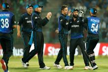 India Vs New Zealand 2016: NZ Beat India by 6 Runs to Register 1st Win on Tour