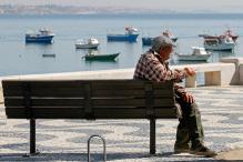At 113, World's Oldest Man Celebrates His Bar Mitzvah