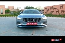 Overdrive: All You Need To Know About 'Volvo S90 D4'