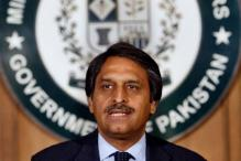 Pakistan Hands Over Dossier To US On 'Rights Violations' In Kashmir