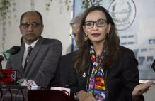 Pakistan Lawmakers Toughen Penalty For 'Honour' Killings