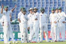 Pakistan Team Shocked But Safe After Christchurch Earthquake