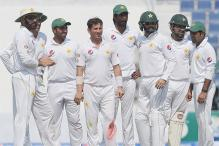 Pakistan Selectors Name Unchanged Squad for 3rd Test Against West Indies