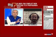 Is Indo Pak Conflict Now Hostage To A Propaganda War?