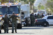 Two Police Officers Killed in Palm Springs Shooting in US