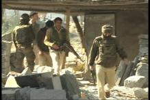 Pampore: Terrorists Holed Up Inside Govt Building in J&K, Gun Battle On