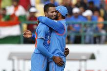 MS Dhoni Backs Hardik Pandya to Feature in Three-Pronged Pace Attack