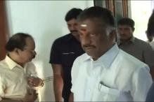 Paneerselvam Takes Over, Jaya Still Tamil Nadu CM