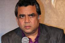 Terrorists Have Claimed Solidarity Of Indian Film Industry: Paresh Rawal