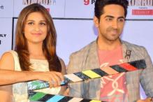 Ayushmann Khurrana Is a Very Close Friend Now: Parineeti Chopra