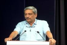 Parrikar's Hide And Seek Over Surgical Strike Credit