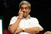 My Dress Much Better Than Previous Defence Ministers: Parrikar