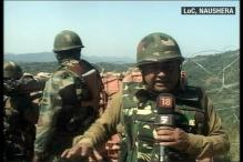 Watch: Ground Report from Army Surgical Strike Site