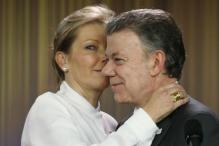 Colombia's Santos to Donate Nobel Peace Prize Money