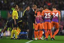 Pep Guardiola Won't Sacrifice Style Despite Barca Blunders