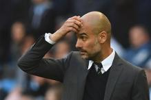 Need Time to Acclimatise to English Football, says Pep Guardiola