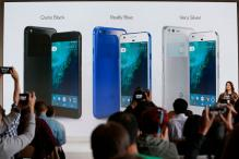 Internet Can't Stop Laughing At The Colour Names for Google's Pixel