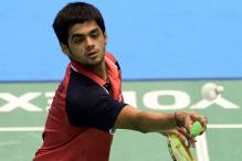 French Open Super Series: Praneeth Loses in Opening Round