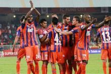 As It Happened: FC Pune City vs NorthEast United FC, ISL 2016