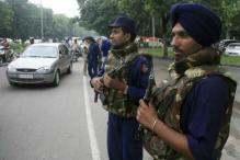 12 Babbar Khalsa Terrorists Entered Punjab, Police on High Alert