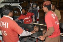Quetta Terror Attack: 3 Terrorists Killed, Over 60 Dead