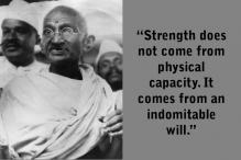 Gandhi Jayanti: 5 Quotes By Mahatma Gandhi To Inspire The Leader Within You