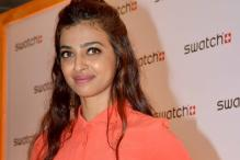 Radhika Apte Terms Militant Attacks on Indian Army 'Disastrous'