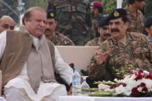 Pakistan Govt Sacks Minister Parvaiz Rashid Over News Report on Rift With Army