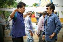 Rajinikanth Resumes Shoot for Shankar's 2.O