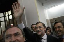 Spain's Conservative Leader Mariano Rajoy Sworn In As Prime Minister