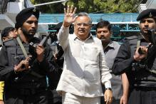 Raman Singh Completes 13 Years as CM in Naxal-hit Chhattisgarh