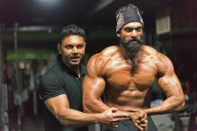 Rana Daggubati Had to Undergo Rigorous Training To Play Bhallala Deva's Younger Version