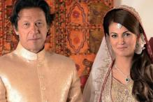 Got Divorce as Anniversary Gift from Imran Khan, Says ex-Wife Reham