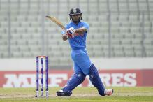 Ranji Trophy, Group B: Rishabh Pant Hits Triple Ton But Maharashtra Take Lead