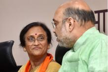 17 Congress Leaders Close to Rita Bahuguna Joshi Resign in her Support