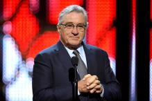 Donald Trump is a Bad Example of the Country: Robert De Niro