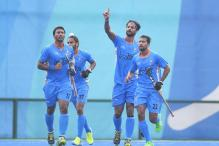Asian Champions Trophy 2016: India Look for Penalty Corner Variations Against South Korea