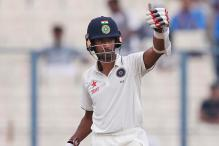 Saha Set for Return as Pujara Leads Rest of India in Irani Cup