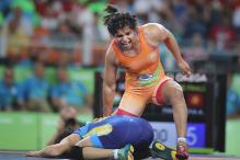 Rio Olympic Medallist Sakshi Malik to Compete in Wrestling Nationals at Gonda