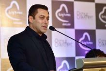 Salman Khan's Acquittal in Chinkara Poaching Case Challenged in SC